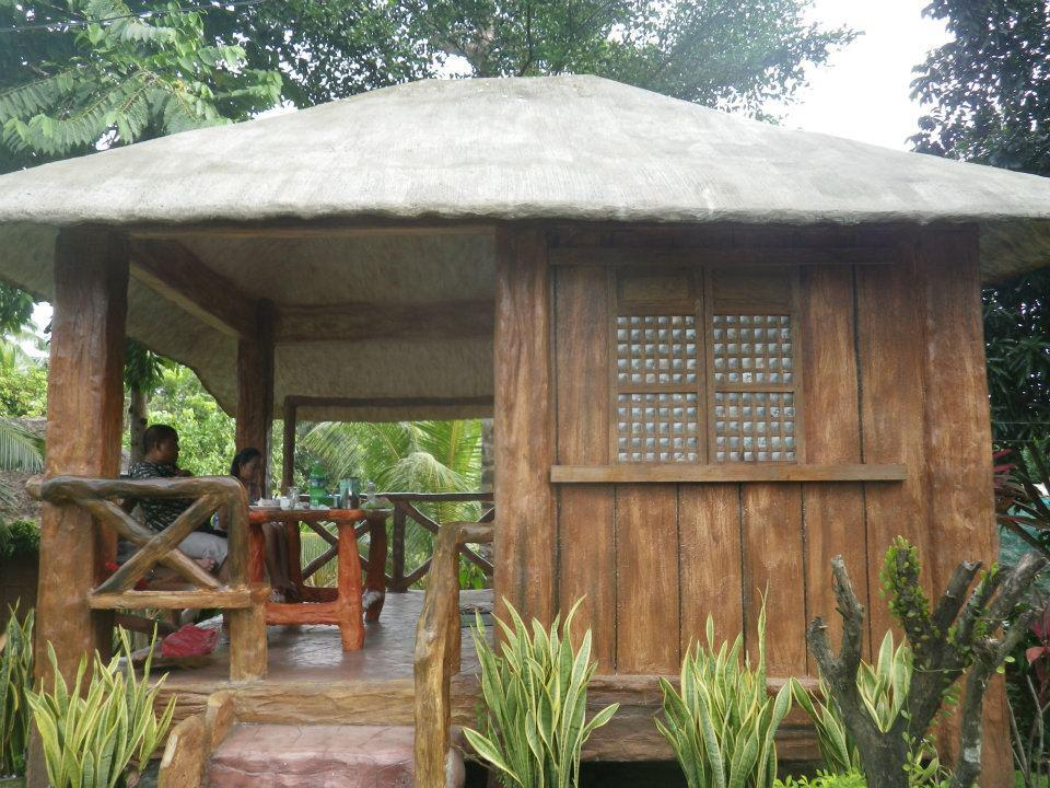 Modern bahay kubo house design philippines for Modern nipa hut house design